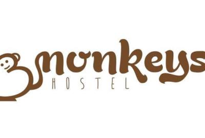 trhee-monkeys-hostel-logo-antigua-guatemala