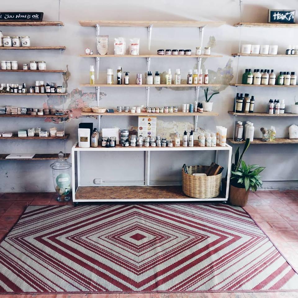 Akasha Shop Beauty Health Products Antigua Guatemala Diseno Y